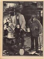 Steeleye Span Ten Man Mop LP advert Time Out cutting 1972