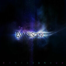 CDs de música rock Evanescence