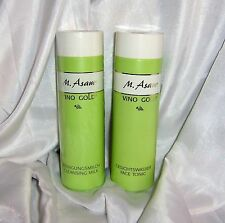 M. Asam & Gesichtsreiningungsprodukte als Milch Gesichtswasser