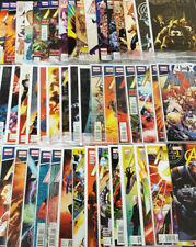 Huge 100 Issue Avengers Comic Book Lot Iron Man & More! Marvel Comics BBX49