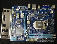 Gigabyte GA-H61M-S2-B3 Motherboard Intel H61 Socket115 LGA1155 CPU mATX