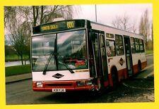 Birmingham Bus Photo ~ Diamond K311YJA: 1993 NCounties Paladin Dennis Lance
