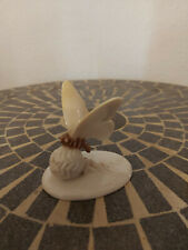 Hutschenreuther Porzellan Figur Schmetterling