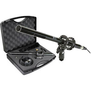 Vidpro Microphone KIT 13-piece set Broadcast Mic  XM-88