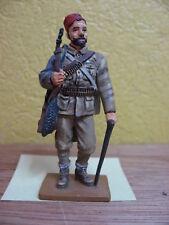 FIGURINE DEL PRADO SOLDAT PARTISAN ARMEE POPULAIRE  LIBERATION GRECE 1944 WWII