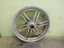 yamaha  x  city  250   front  wheel