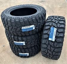 4 Tires Lancaster Ls 67 Mt Lt 28570r17 Load E 10 Ply Mt Mud Fits 28570r17