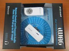 iwag gsat ipod wireless audio gateway BTH-820/BTH-809 BLUETOOTH V2.0:CLASS 2