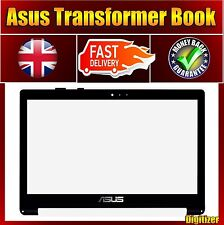 """Replacement Asus Transformer Book TP550L 15.6"""" Touch Digitizer with Frame"""