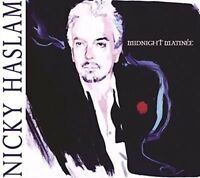 Nicky Haslam - Midnight Matinée (2013)  CD  NEW/SEALED  SPEEDYPOST
