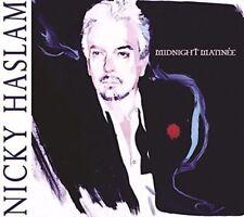 Nicky Haslam - Midnight Matinée (2013)  CD  NEW/SEALED  SPEEDYPOST
