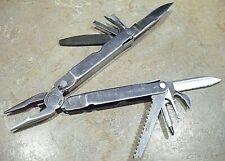 1996 Leatherman Super Tool Original Rare Vintage Collectible  Knife Excellent