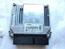 BMW  E82 E90 F20. Diesel ENGINE ECU 8510591 Bosch 0281016924