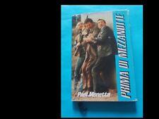 PAUL MONETTE: PRIMA DI MEZZANOTTE (1° ed. 1989)