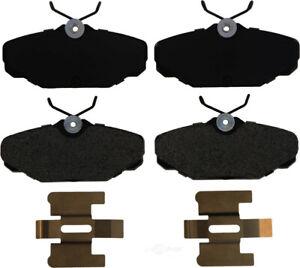 Disc Brake Pad Set-Posi-Met Disc Brake Pad Rear Autopart Intl 1403-86641