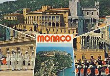 AK: Monaco