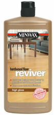 Minwax 609504444 High Gloss Hardwood Floor Reviver, 1-Qt