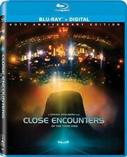 Close Encounters of the Third Kind (40th Anniversary Edition) [New Blu