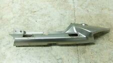 06 FJR 1300 FJR1300 Yamaha left rear back side cover panel cowl fender