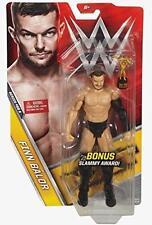 FINN BALOR WWE Mattel Basic 68 - Brand New Action Figure Toy - SLAMMY VARIANT