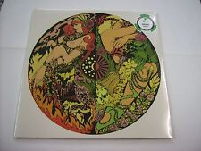BLUES PILLS - LADY IN GOLD - LP GOLD VINYL NEW SEALED 2016