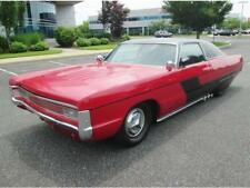 1970 Plymouth Fury Gran Coupe
