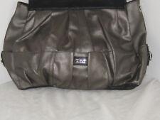 Miche Bag Prima Shell Silver Faux Leather