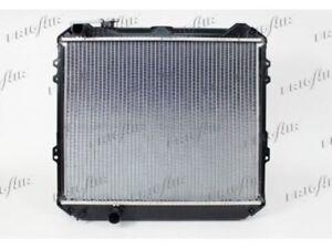 FRIGAIR Kühler Wasserkühler Motorkühlung Motorkühler 0115.3187