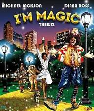 I'M MAGIC   BLU RAY   BLUE-RAY MUSICALE