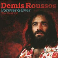 Demis Roussos - Toujours & Ever : The Best Of Neuf CD