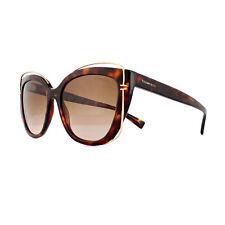 f07a767f98 Tiffany   Co TF 4148 80023b Havana   Gold With Brown Gradient Tf4148  Sunglasses
