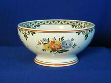 Villeroy & Boch Germany Alt. Amsterdam White 7 inch Round Vegetable Bowl bfe2435