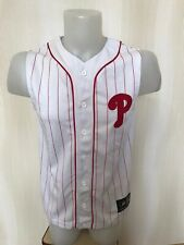Ebbets Field Flannels Size S Baseball Majestic shirt jersey Adult Men authentic