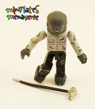 Universal Monsters Minimates Wave 1 Black & White The Wolf Man