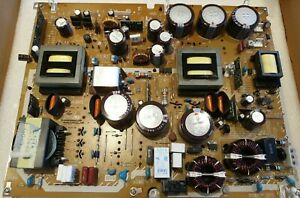POWER BOARD ETXMM655MEH NPX655ME PANASONIC TH-50PH10BS TH-50PZ70B TH-50PX70BA