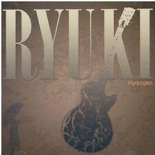 Ryuki - Hydrogen [New CD]