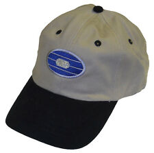 MGA logo embroidered hat - MG