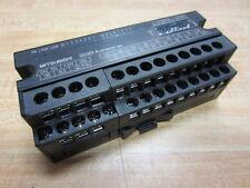 Mitsubishi AJ65SBTB1-16D Input Unit CC-Link Melsec AJ65SBTB116D - Used