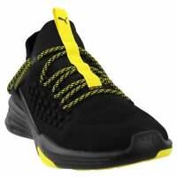 Puma Mantra Caution  Casual Training  Shoes - Black - Mens