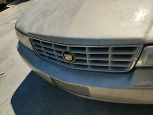 1998 1999 2000 01 2002 2003 2004  CADILLAC SEVILLE GRILLE # 5