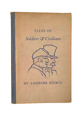 Tales of Soldiers and Civilians by Ambrose Bierce, 1943