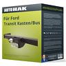 Starre Anhängerkupplung FORD Transit Kasten/Bus 04.2000-04.2014 Auto Hak NEU PKW
