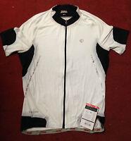 Maglia estiva corta bici Pearl Izumi P.R.O. Leader jersey bike short men's