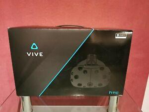 HTC Vive Virtual Reality Set - sehr guter gebrauchter Zustand