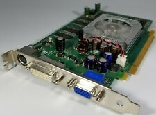PNY Nvidia Quadro FX 540 128MB DDR 128-Bit Dual-Link DVI-I/TV-Out VGA PCIe x16
