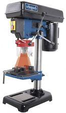 Scheppach 5906806901 DP16VL Tischbohrmaschine 16mm 500W inkl. Schraubstock Laser