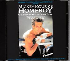 CD - HOMEBOY - B.O du film