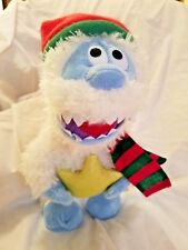 Animated Bumbles Abominable Snowman Plush Christmas