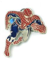 Amazing Spider-Man Solid Metal Men's Belt Buckle Marvel Comics Apparel Brand New