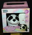 Plush Friend XVB Remote Control Friends Toys  Ages 10+ Panda